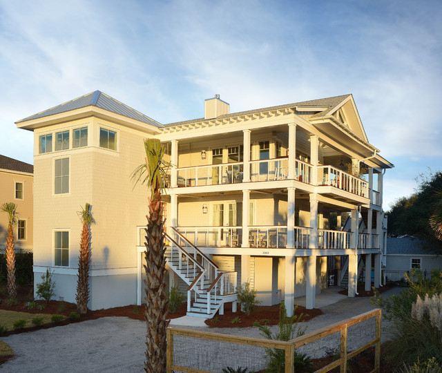 Beach House Isle Of Palms