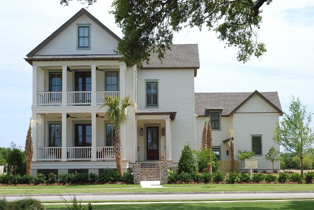 Jacksonbuilt Custom Homes