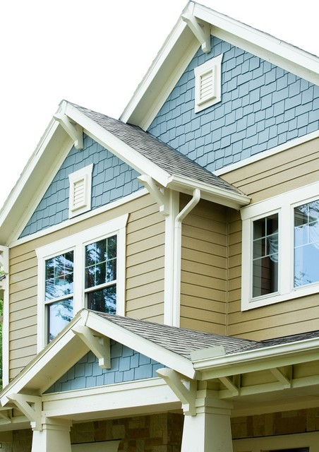 How To Touch Up Your Home S Exterior Paint