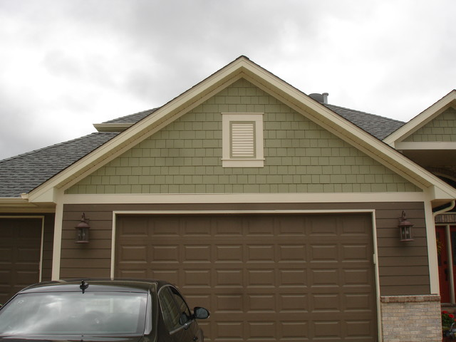 James Hardie Siding Forest Lake Mn Traditional Exterior