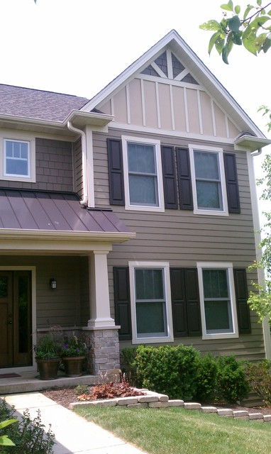 James Hardie Siding Elgin Il