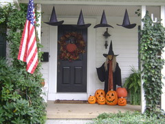 What's Your Halloween Decorating Style?