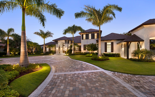 January 2016 Southwest Florida Edition Exterior Miami By Home Design Magazine Naples