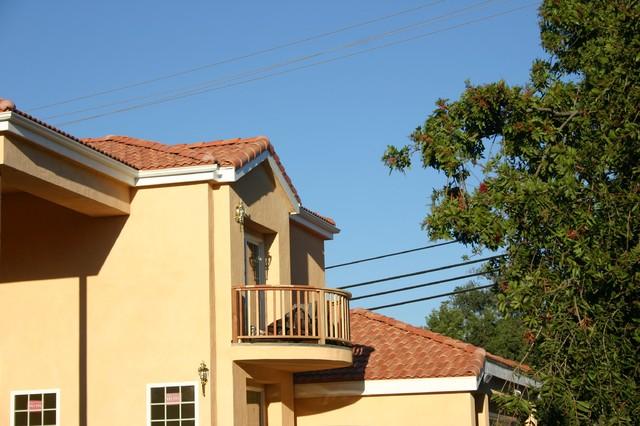 Jao Residence exterior