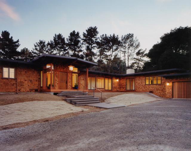 Japanese House asian-exterior