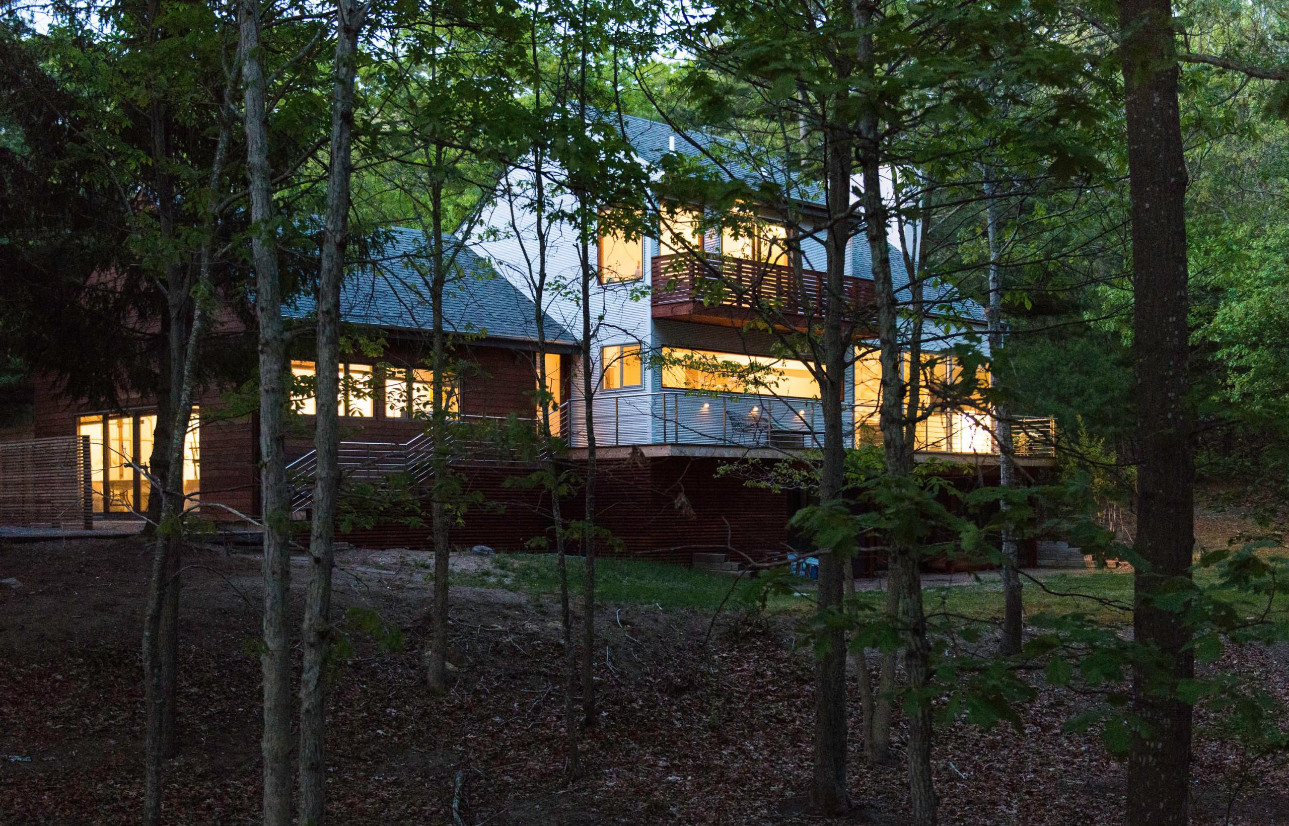 Jennings House and Studio