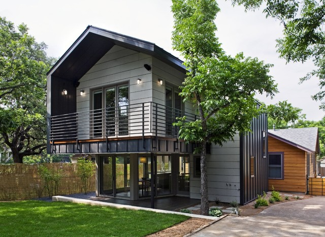 Exceptional Jewell Street Addition Eco Home Magazine: Merit Design Award 2010  Contemporary Exterior Part 23