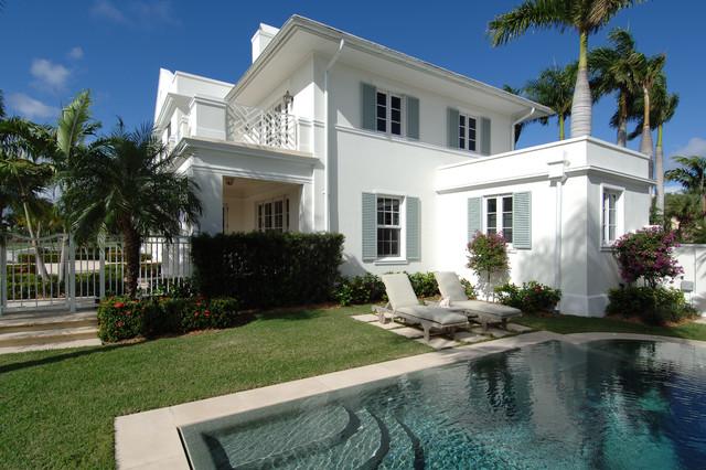 John mcdonald co tropical exterior other by john for Mcdonalds exterior design