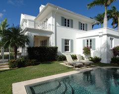 John McDonald Co. tropical-exterior