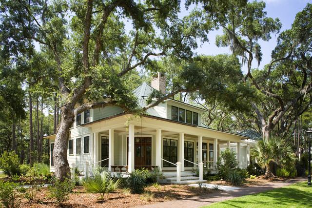 Johnson craftsman-exterior