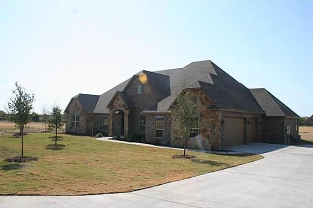 Jordan Ranch Estates