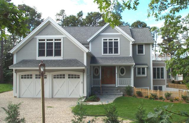 Joseph Tatone & Associates, LLC - Welcome traditional-exterior