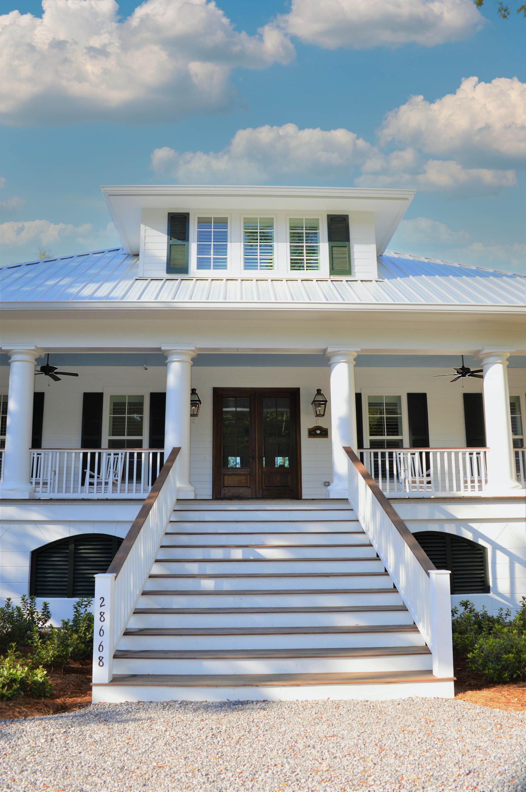 Josephine's Magnolia Manor