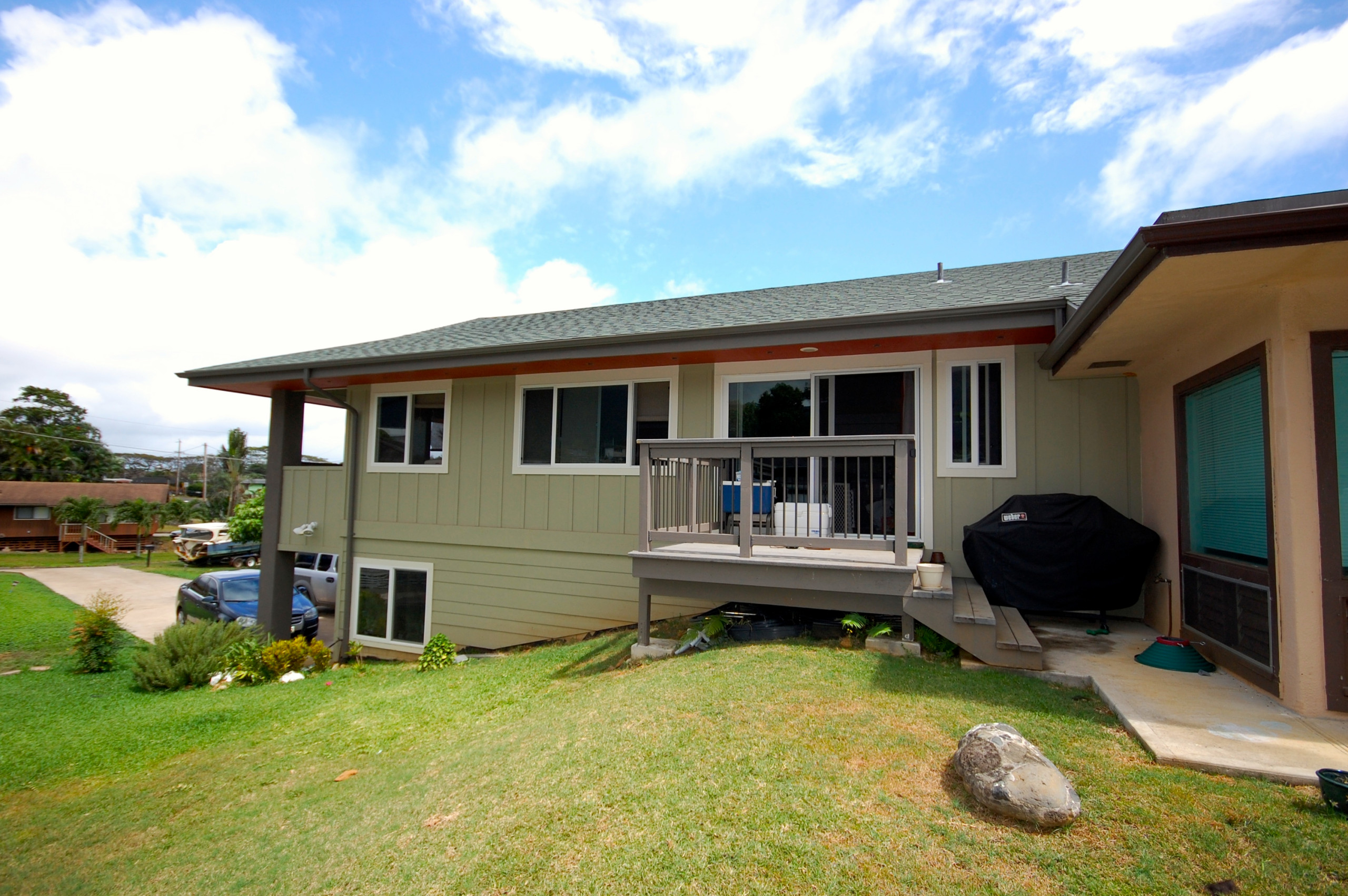 Kaneohe Addition