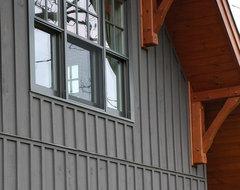 Kate Davidson Design Inc traditional-exterior