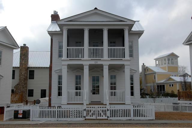 Katrina Cottage | Houzz