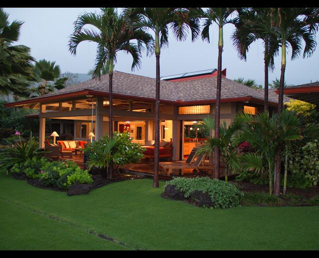 Ke Ei Beach House