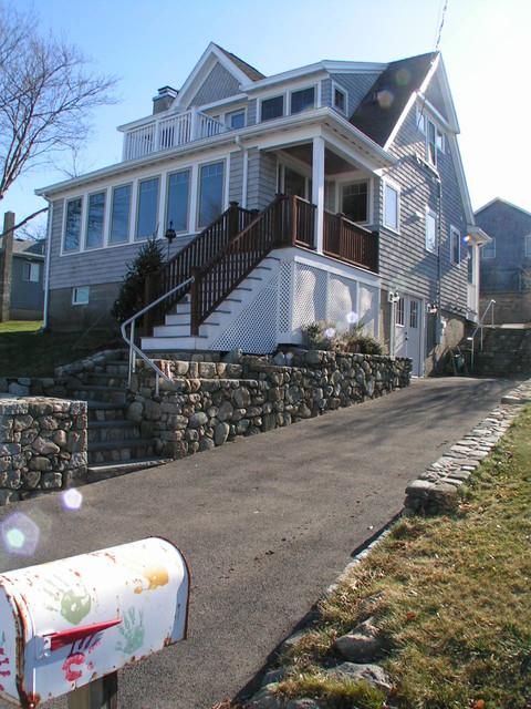 keady exterior 5 traditional-exterior