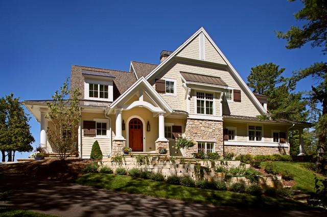 Kearney Hill traditional-exterior