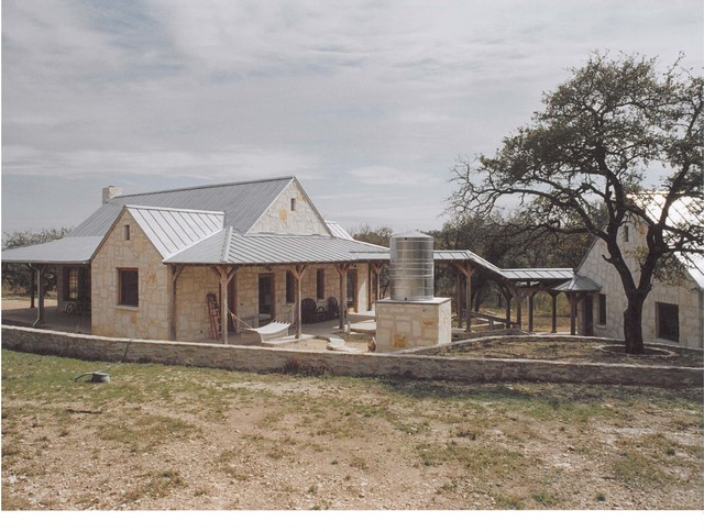 Texas hill country house plans metal roof joy studio for Texas ranch house designs