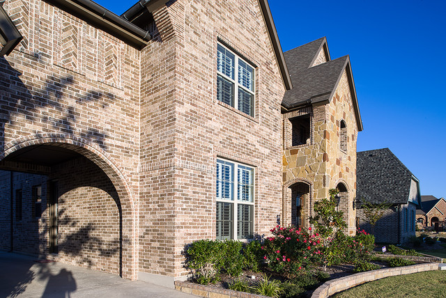 kennewick traditional exterior dallas by acme
