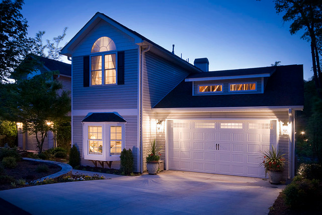 Keowee Addition traditional-exterior