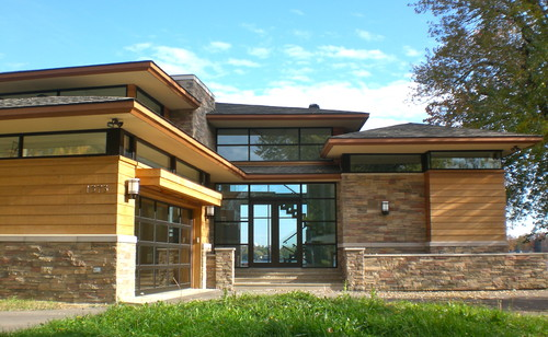 Frank Lloyd Wright Nature Inspired Modern Design And Architecture Lessons For Building Green