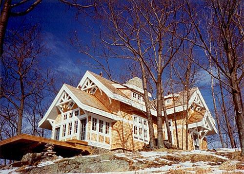 Kevin Quinlan Architect LLC | Portfolio traditional-exterior