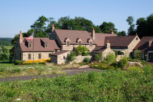 Kimberton traditional-exterior
