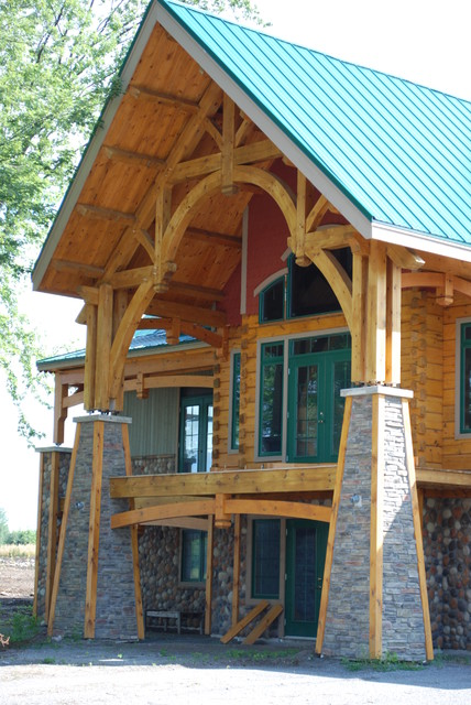 King ranch for Cresciuto piani casa ranch