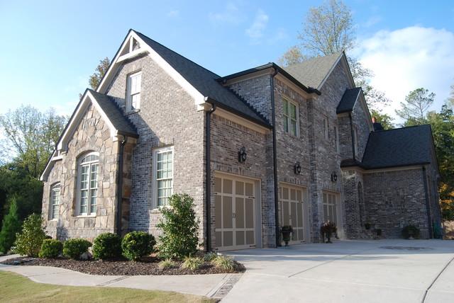 Kingston traditional-exterior