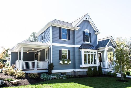 Kirkwood, MO Custom Home