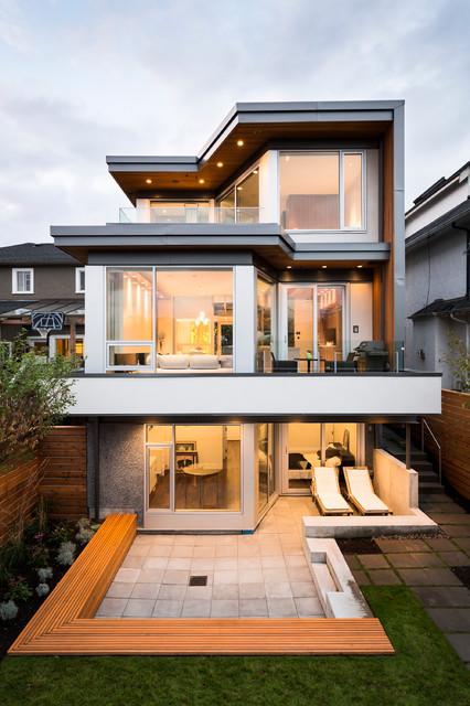 Kits Residence