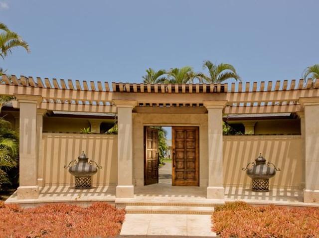 Kona Residence tropical-exterior