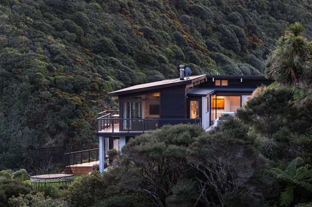 Houzz Tour At Home In The Hills Of Wellington
