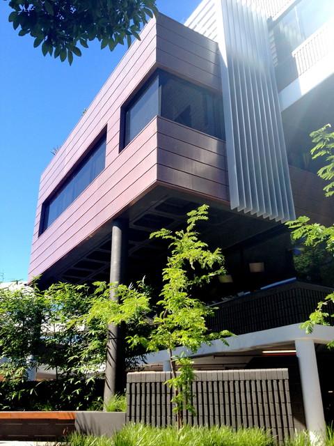 KPR contemporary-exterior