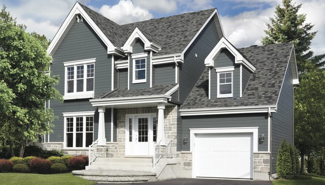 Charming KWP Naturetech Siding Traditional Exterior