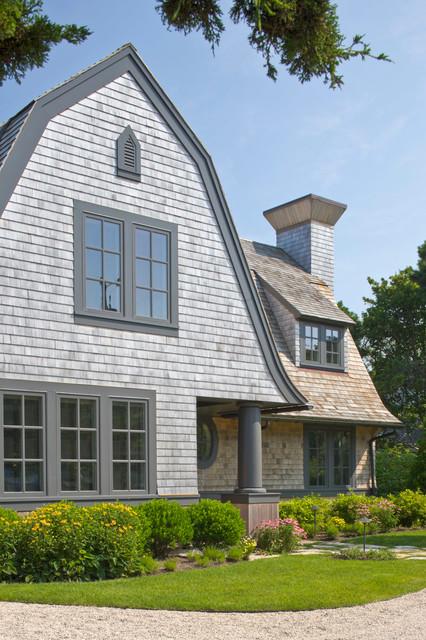 Laissez faire coastal exterior boston by cba for Cba landscape architects