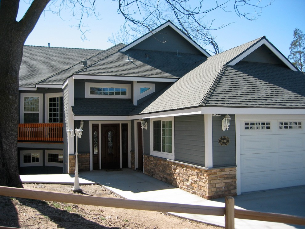 Lake Arrowhead area Remodels