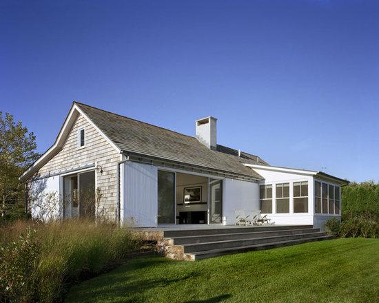 Cape cod beach cottage interior home design ideas for Beach cottage architecture