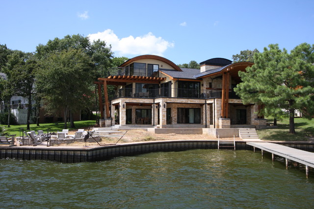 Outstanding Lake House Exteriors 640 x 426 · 93 kB · jpeg