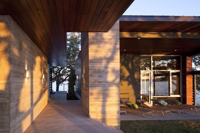modern exterior architecture contemporary-exterior