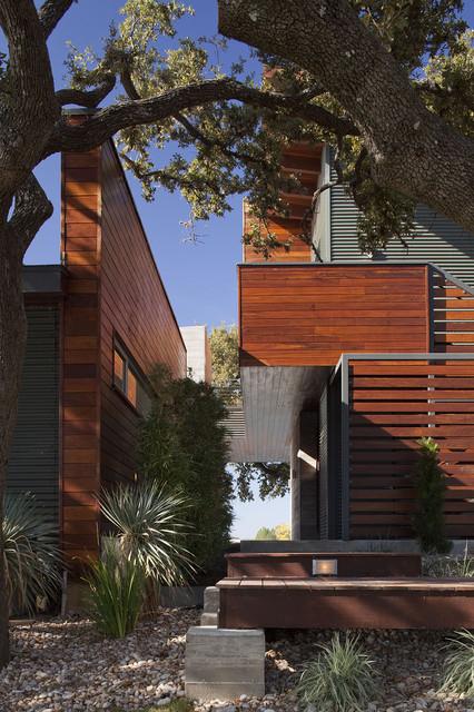 contemporary exterior architecture contemporary-exterior