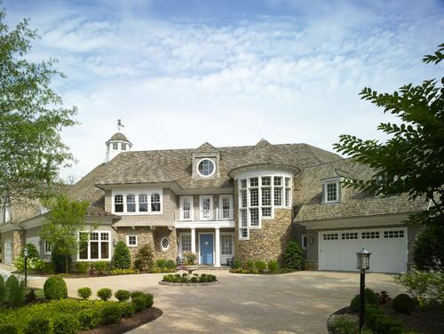 Amazing Victorian Exterior By Atlanta Architects U0026 Building Designers Harrison  Design Ideas