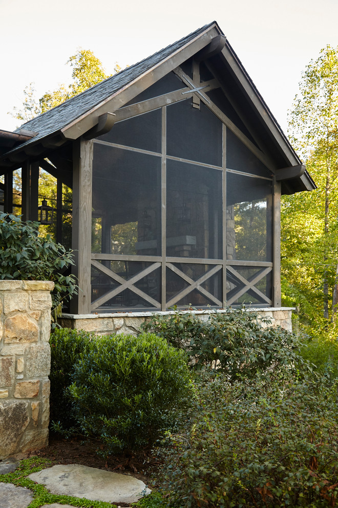 Inspiration for an exterior home remodel
