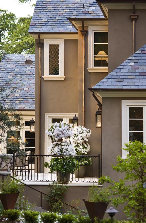 Residence contemporary exterior