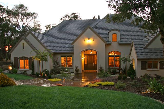 Landmark Builders exterior
