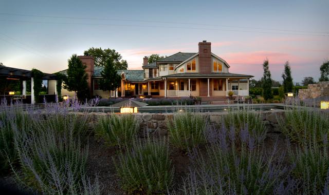 Landscape Design craftsman-exterior