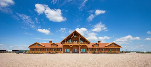Amazing Horse Barn Designs – Horse Shoe Nation