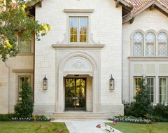 Larry E. Boerder Architects - Holloway traditional exterior